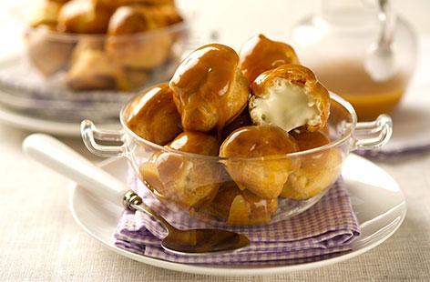 Crème Pâtissière – a base da confeitariafrancesa.