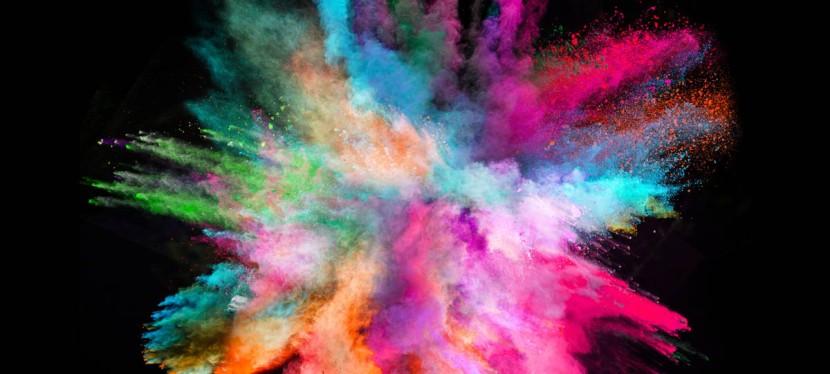 Purpurinas e Glitters biodegradáveis para pular oCarnaval