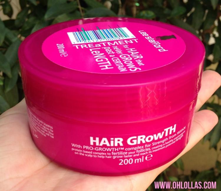 resenha-mascara-hair-growth-lee-stafford-ohlollas